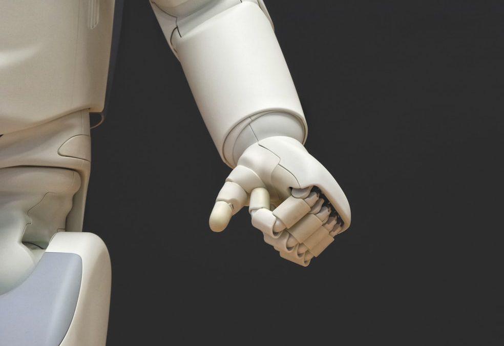 O que os robôs têm a ver com o direito penal?